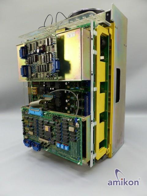 Fanuc AC Spindle Servo Unit A06B-6059-C212 A20B-1003-0020/07B R  Hover