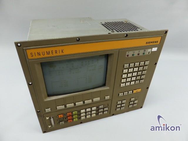 Siemens Sinumerik 810ME Grundausführung 1 6FC3477-1AA-Z 6FC3477-1AA