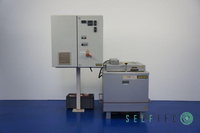 Nabertherm Anlassofen Ofen S 125/GS Tmax: 900 °C – Bild 1