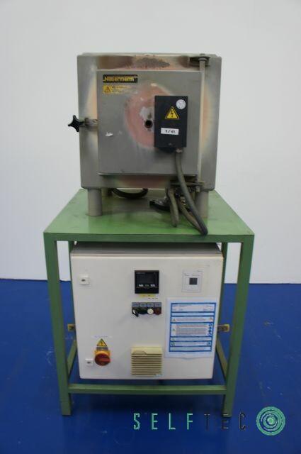 Nabertherm Anlassofen Ofen N 20/H Tmax: 1340 °C – Bild 2