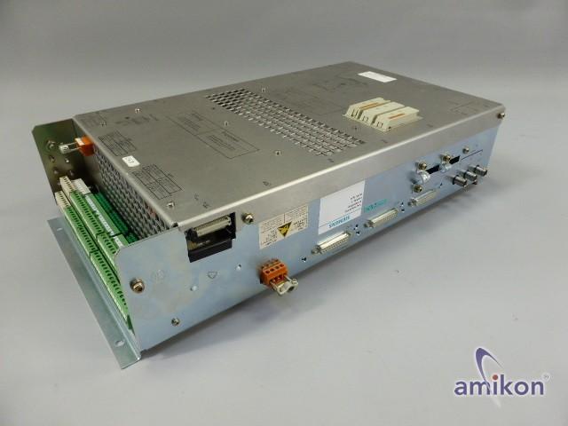 Siemens Sinumerik Zentralggerät Streckensteuerung 6FC4100-1AA00-Z 6FC4100-1AA00