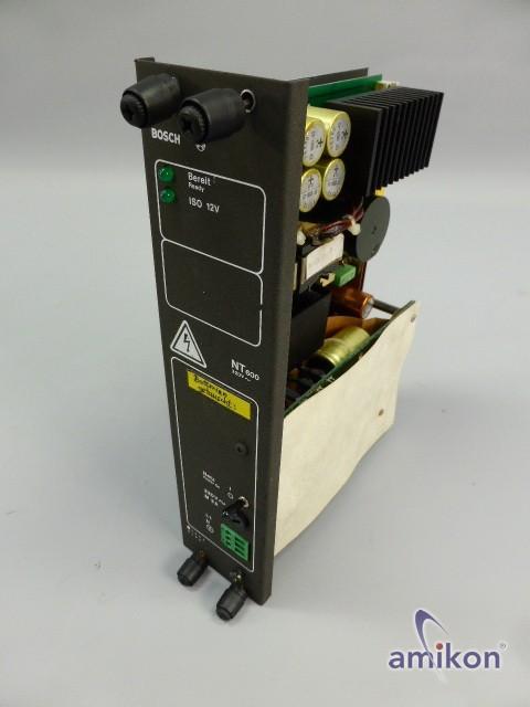 Bosch Netzteil NT600