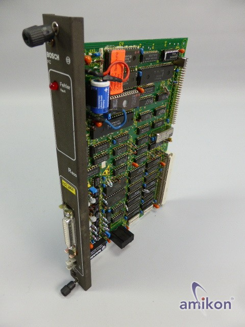 Bosch Zentraleinheit R600 050059-106401