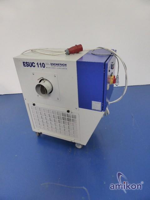Dr. Escherich Versorgungseinheit ESUC 110 NC E2192  Hover