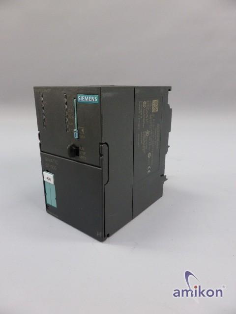 Siemens Simatic S7 CPU Zentralbaugruppe 6ES7317-2EK13-0AB0 6ES7 317-2EK13-0AB0