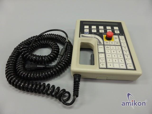 Adept Manual Control III Operator 10332-11000 Rev: B