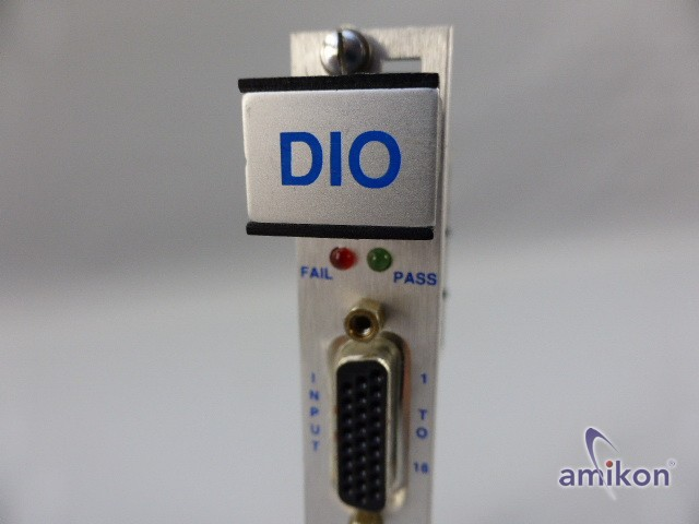 Adept Modul DIO P/N 70244-702  Hover