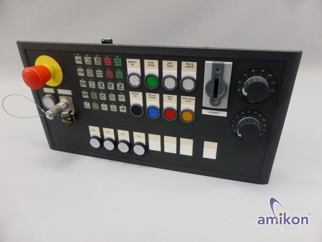 Siemens Sinumerik Push Button Panel 6FC5303-1AF13-8AD0 neuwertig !