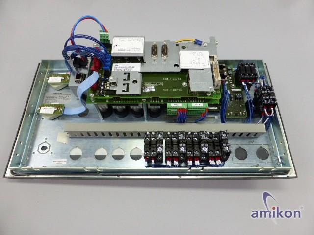 Siemens Sinumerik Push Button Panel 6FC5303-1AF13-8AD0 neuwertig !  Hover