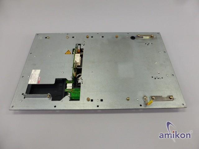 """Siemens Sinumerik OP 031 19"""" Bedientafel 6FC5203-0AB11-0AA0 Version: G  Hover"""