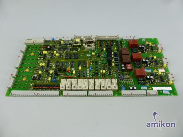 Siemens Simodrive Anpassbaugruppe 6SC9830-0HG85