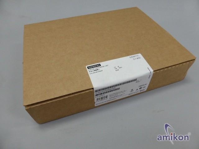 Siemens Simatic S7 400H CPU 414-5H Zentralbaugruppe 6ES7414-5HM06-0AB0 neu !