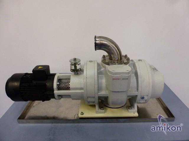 Pfeiffer Leistungsstarke Wälzkolbenpumpe WKP 500 A PP W31 015