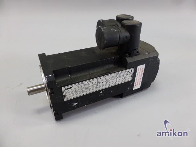 AMK Servomotor DT4-2-10-FOO 1.00