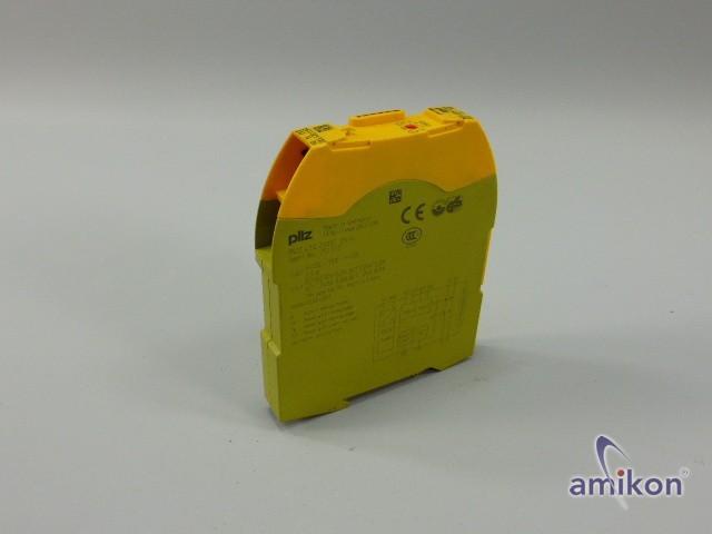 Pilz Not-Aus-Schaltgerät PNOZ s3 C 24VDC 2 n/o 751103