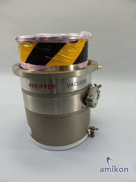 Pfeiffer Vakuum Turbopumpe TMH 1000M P PM P03 350 A