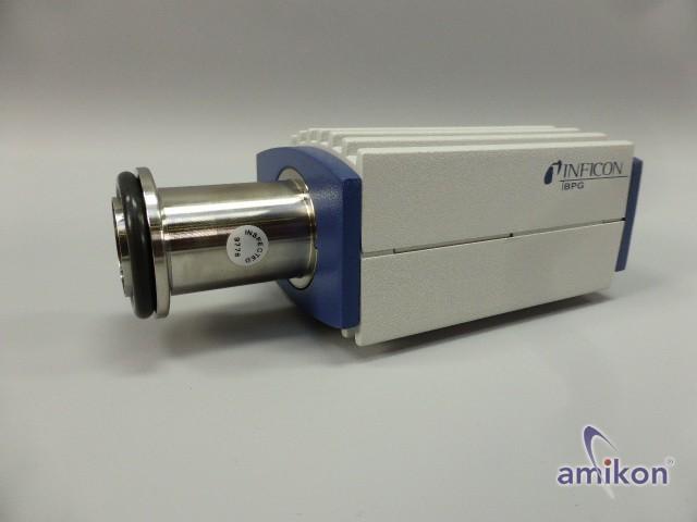 INFICON Kombinationsmessgerät BPG400 für Atmosphärendruck bis Ultrahochvakuum