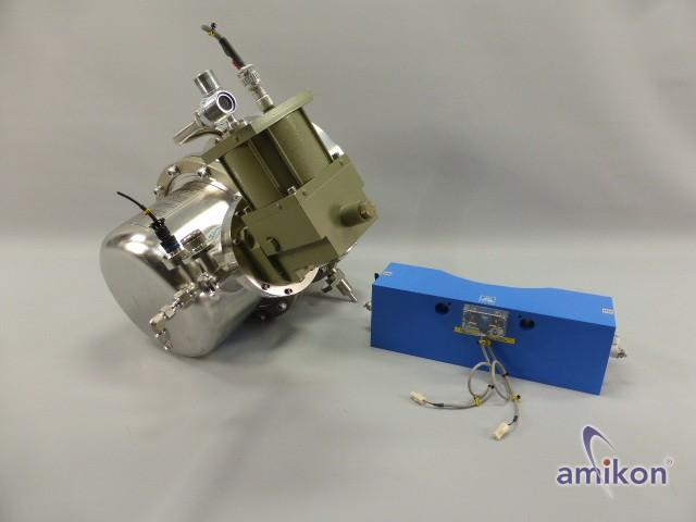 CTI-Cryogenics Cryo-Torr 250F Cryopump 8039764G001R