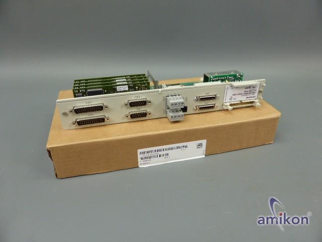 Siemens Simodrive Regelungseinschub 6SN1118-0DH23-0AA1 Version:D neu !!  Hover