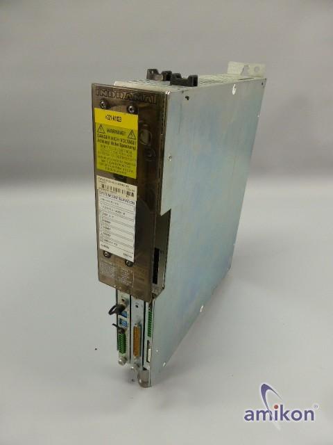 Indramat Servo Controller DDS03.2-W030-BE23-01-FW