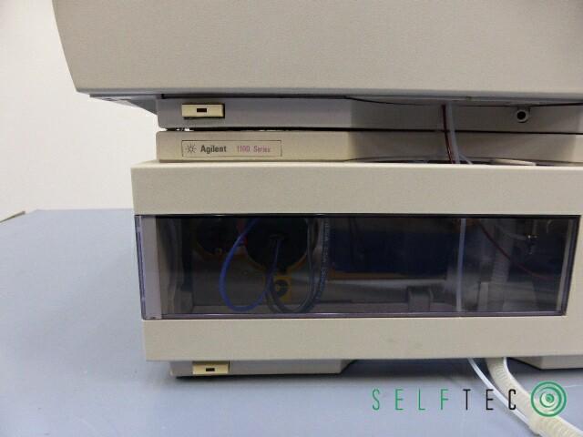 Agilent 1100 Series HPLC System G1311A G1313A G1315A G1316A G1379A – Bild 5