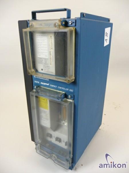 Indramat DDC01.2-N100A-DL05-01-FW DDC A.C Controller
