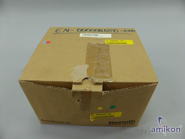 Rexroth Servo Drive DKC10.3-004-3-MGP-01VRS neuwertig