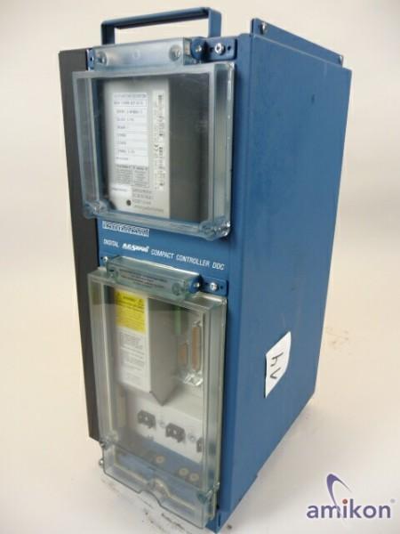 Indramat DDC01.2-N200A-DL01-01-FW DDC A.C Controller