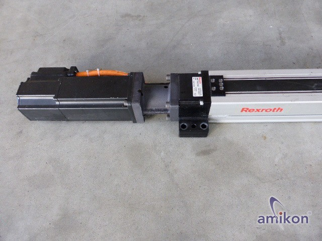 Bosch Rexroth Bandstrecke MNR: R158014351 FD:491  Hover