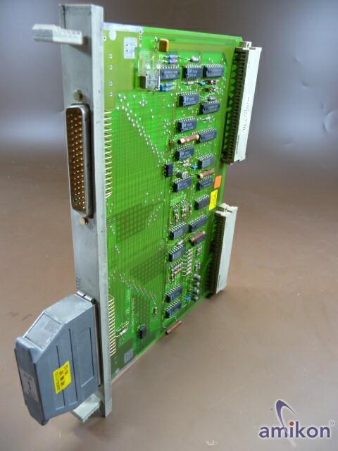 Siemens Simatic S5 6ES5-310-3AB11 6ES5310-3AB11