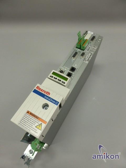 Indramat Rexroth HCS02.1E-W0028-A-03-NNNN CSH01.1C-S3-ENS-NNN-MA1-S2-S-NN-FW