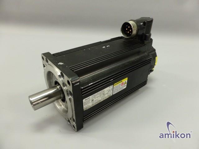 Bosch Rexroth Permanent Magnet Servo Motor 3-Phase MSK070E-0150-NN-M2-UG1-RNNN