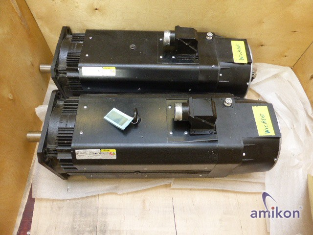 Rexroth 3-Phase Induktions Motor R911311568 MAD130D-0100-SA-S2-AH0-05-N1