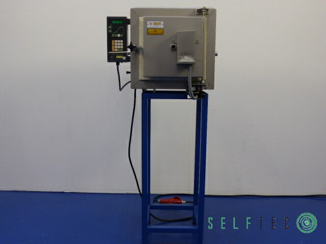 Nabertherm Anlassofen Ofen N 20/H Tmax: 1340 °C Voltcraft Multi-Thermometer – Bild 1