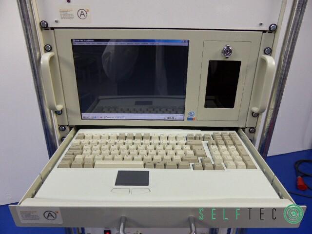 GOW-MAC Trace Gas Analyser System GM 100 HF-ADD – Bild 4