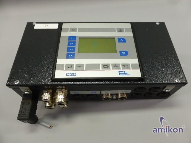 Erhardt + Leimer Digitaler Positions Controller DC 2340