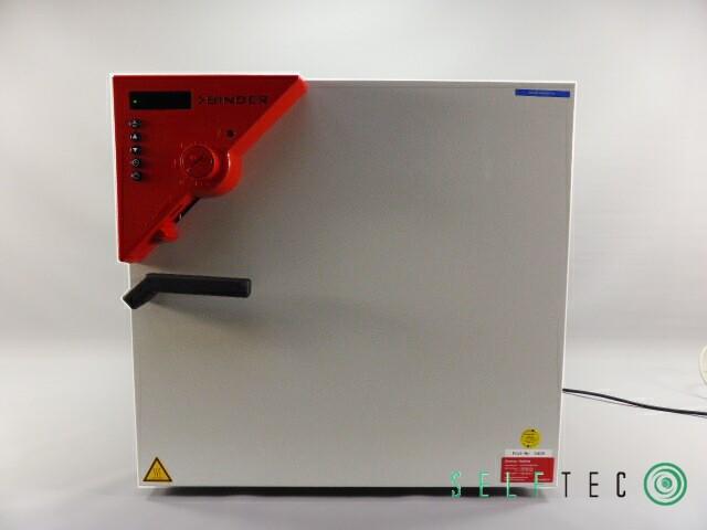 Binder Wärme-/Trockenschrank Ofen ED 53 – Bild 1