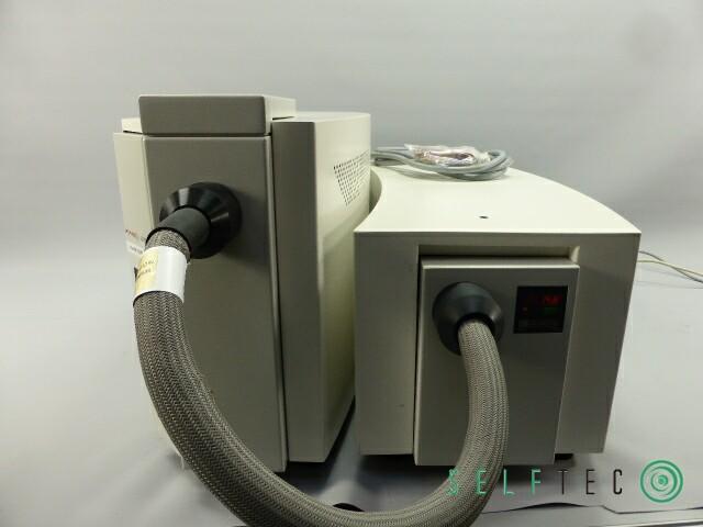 Pfeiffer Vakuum Gas Analysis System Gasanalyse GSD 301 O2 – Bild 1