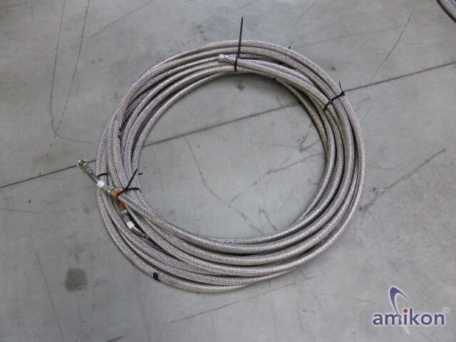 CTI CryoLine Pressurized Edelstahl Schlauch 260 PSIG 8043081G600
