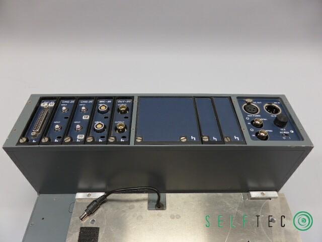 head acoustics Multikanal-Frontend SQlab II – Bild 2