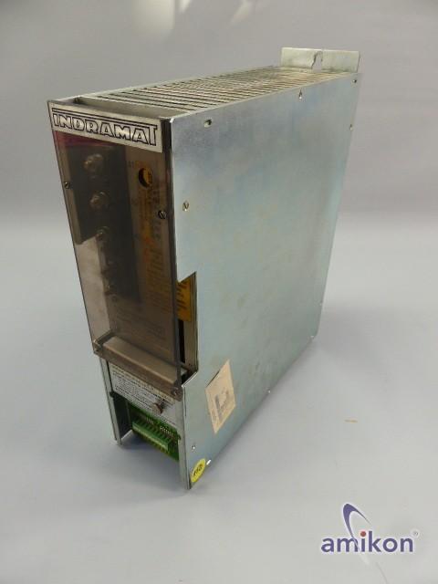 Indramat A.C. Servo Controller TDM 2.1-30-300-W0-So101