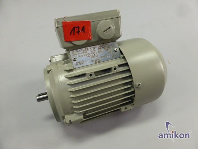 Siemens Niederspannungmotor 1LA5063-4AB22