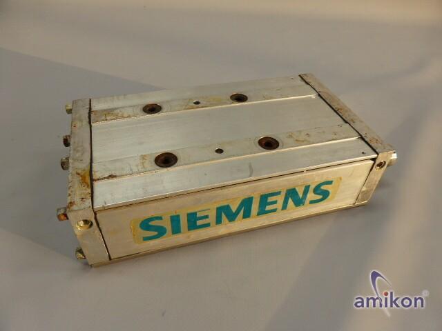 Siemens SIMOTICS Linearmotor Primärteil 1FN2090-1WS00-1SA0
