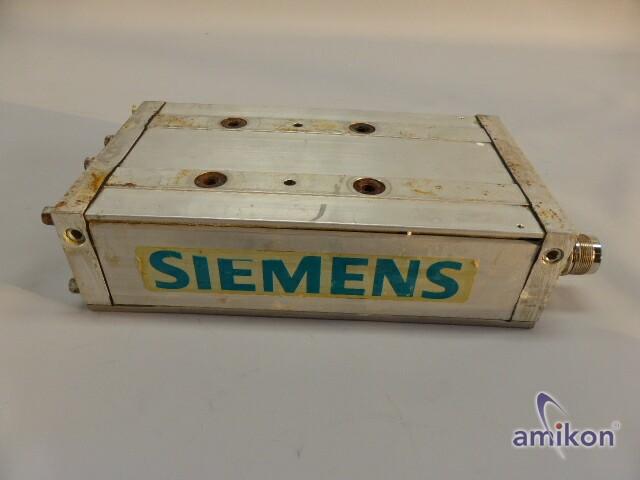 Siemens SIMOTICS Linearmotor Primärteil 1FN2090-1WS00-1DA0