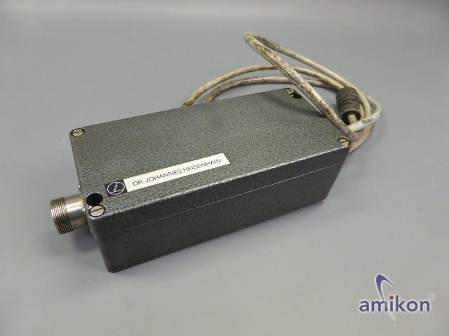 Heidenhain Encoder-Interface Unit EXE 601/5-F