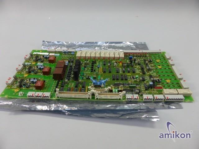 Siemens Simodrive Anpassbaugruppe 6SC9830-0HF40