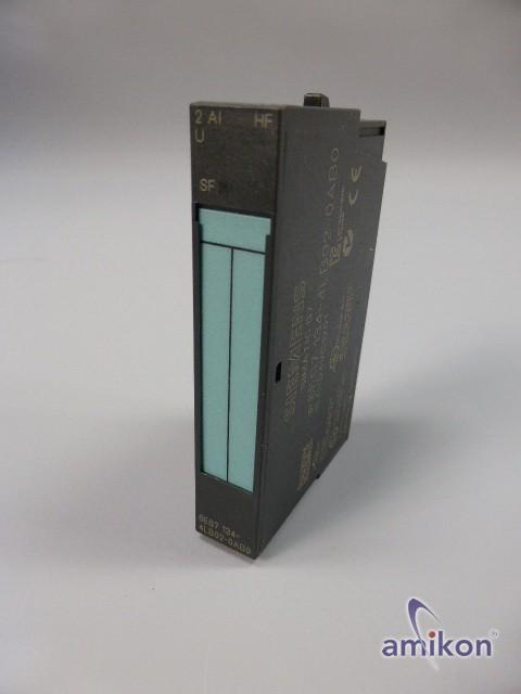 Siemens Simatic S7 Elektronikmodul 6ES7134-4LB02-0AB0