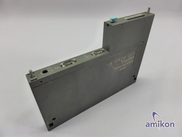 Siemens Simatic Zentralbaugruppe 6ES7416-2XK02-0AB0 6ES7 416-2XK02-0AB0  Hover