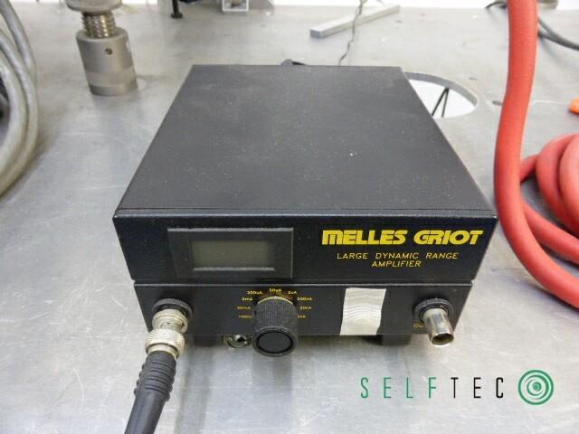 Vakuum Teststation Pumpstation Pfeiffer Leybold TRIVAC D4B DUO1.5A – Bild 7