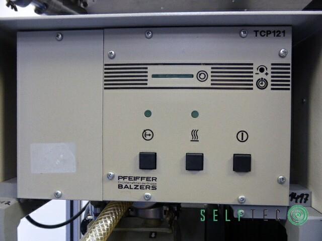 Vakuum Teststation Pumpstation Pfeiffer Leybold TRIVAC D4B DUO1.5A – Bild 16
